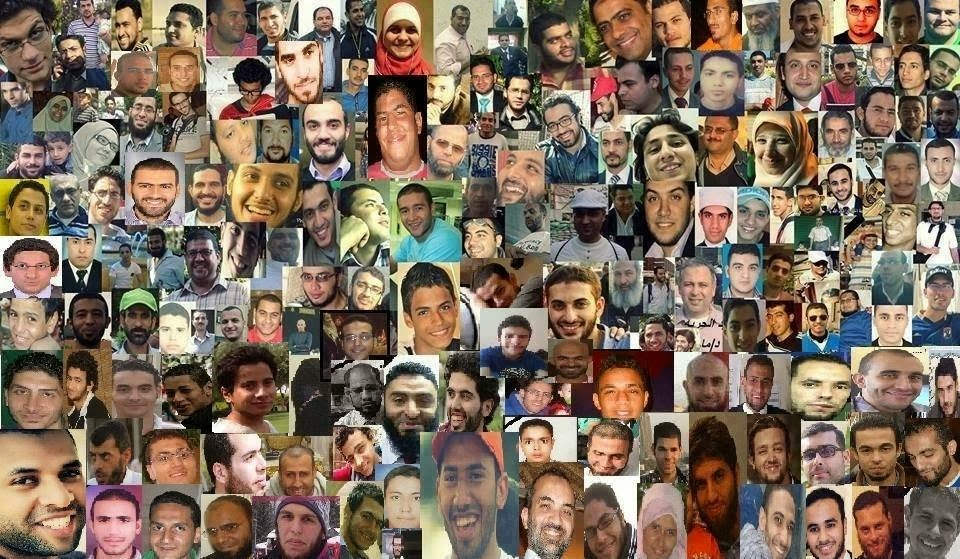 شهداء ما بعد الثورة