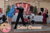 Λάτιν Χοροί