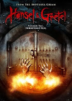 Hansel and Gretel (2013) online y gratis