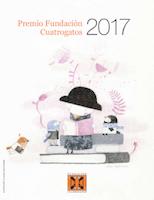 LOS 20 LIBROS FAVORITOS DE LA FUNDACIÓN CUATROGATOS 2016