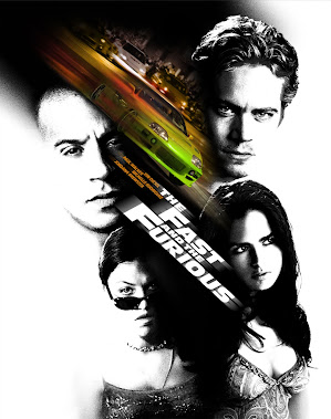 Pemain The Fast and the Furious