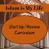 Islam is My Life - Start Up/Maintenance Hijrah Calendar Based Curriculum