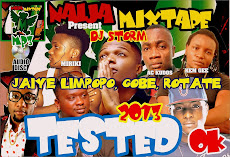 NAIJAMIXTAPE ONLINE MEGA MIX 2013 TESTED OK RELOADED VS DJ STORM FT WIZKID, DAVIDO, KCEE,WANDE COAL