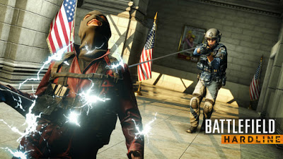 Battlefield Hardline Digital Deluxe Edition For Windows