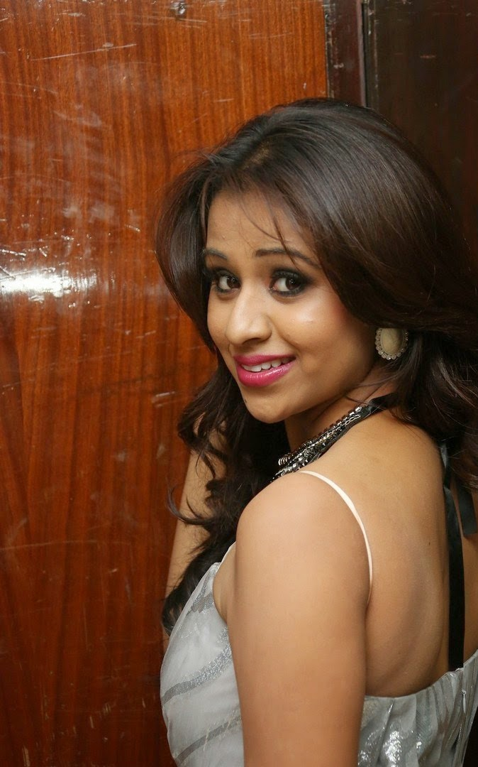 Manali Rathod Latest Photos Gallery