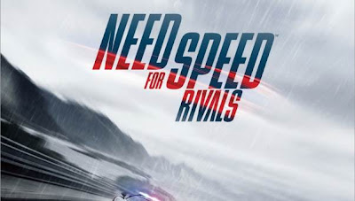 Need for Speed Rivals for PC