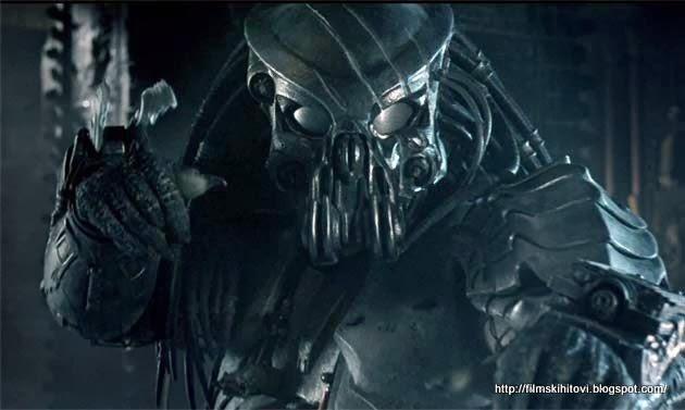 filmski hitovi avp alien vs predator 2004