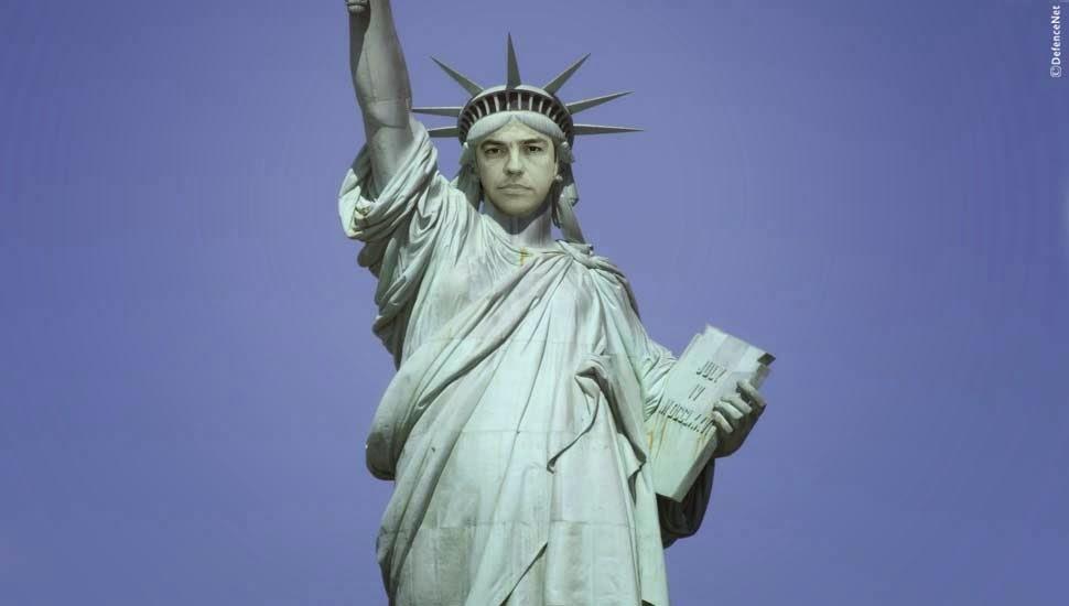 """Όταν η λήθη της ιστορίας, η προπαγάνδα και η εκάστοτε κυβέρνηση συμμαχούν εναντίον μας: """"Ευχαριστούμε τους Αμερικάνους..."""""""