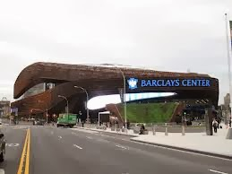 brooklyn barclays centre