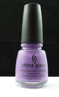China Glaze Spontaneous