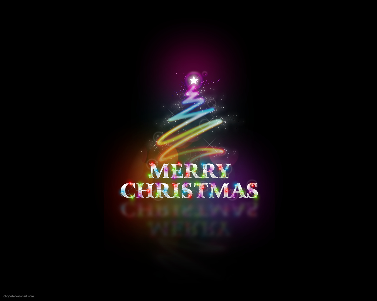 Happy Christmas Wallpapers | Happy Xmas Greetings