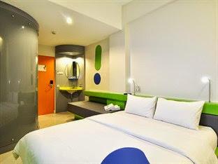 Hotel Murah Nusa Dua - POP Hotel Nusa Dua