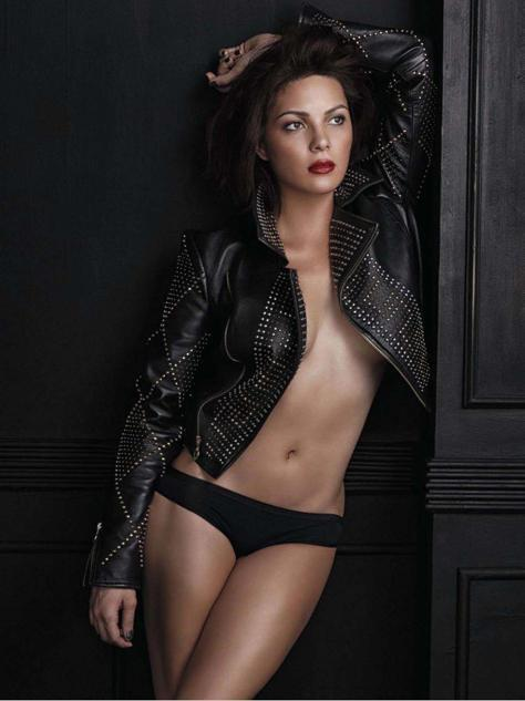 KC Concepcion - More Daring Rogue Photo Outtakes