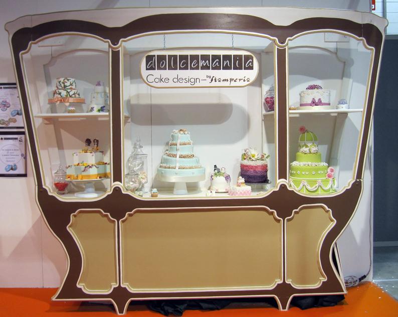 Fiera Cake Design Milano 2018 : mybonnetbee: Milano: Hobby Show (primavera/Spring 2013)