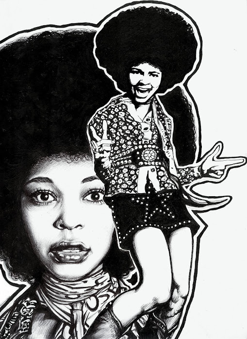 The Original Queen Of Funk!!!