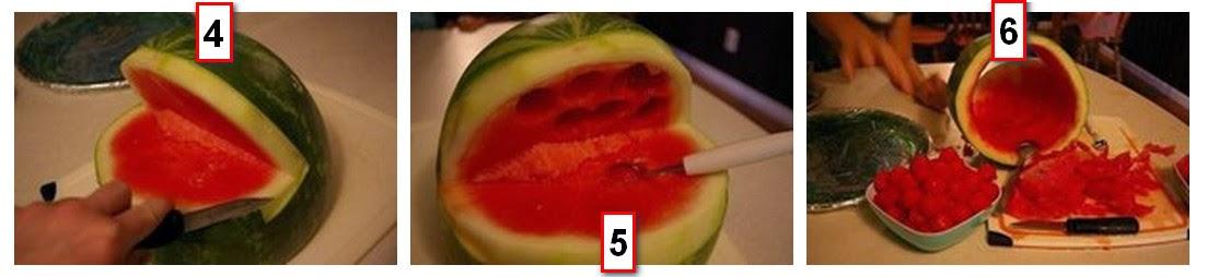 Решил написать этот пост, потому что наступила пора поедания уникальных фруктов или ягод, под названием - арбузы. Почему важно не упустить в эту пору, и как следует поесть арбузов? Польза арбуза