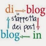 ♢ ♤ ♡ ♧   Staffetta dei blog