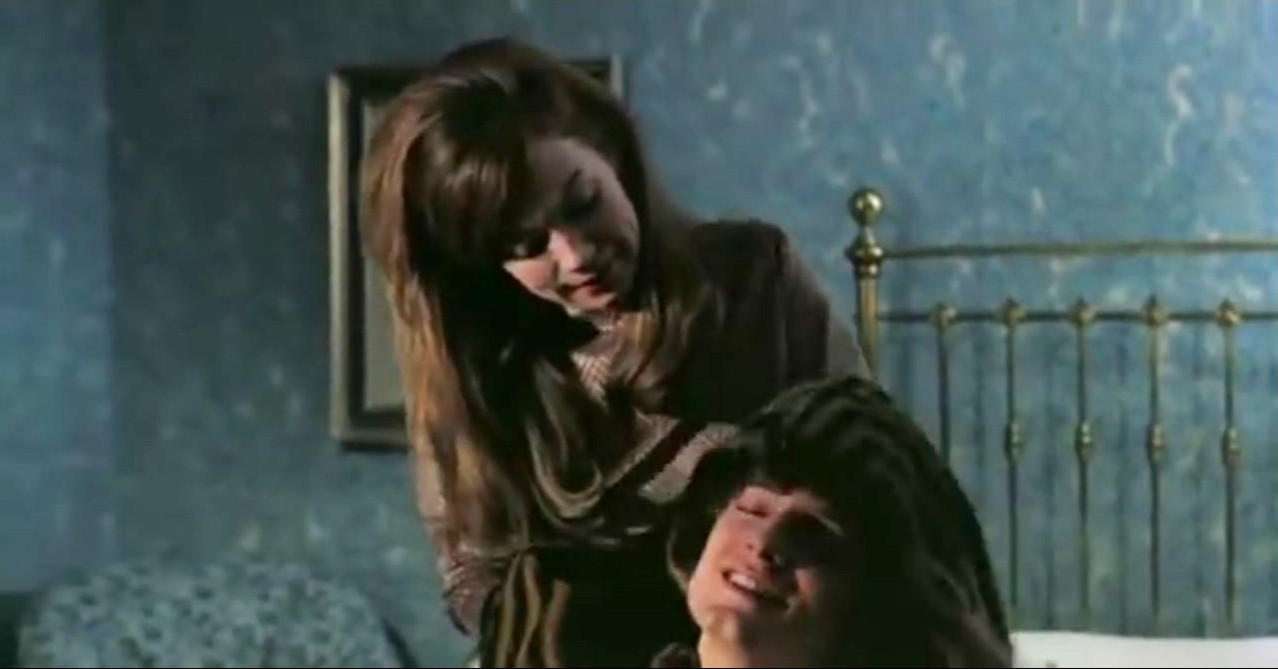 Incest Scenes In Mainstream Movies Amazing dreams are what le cinema is for: the possession of joel
