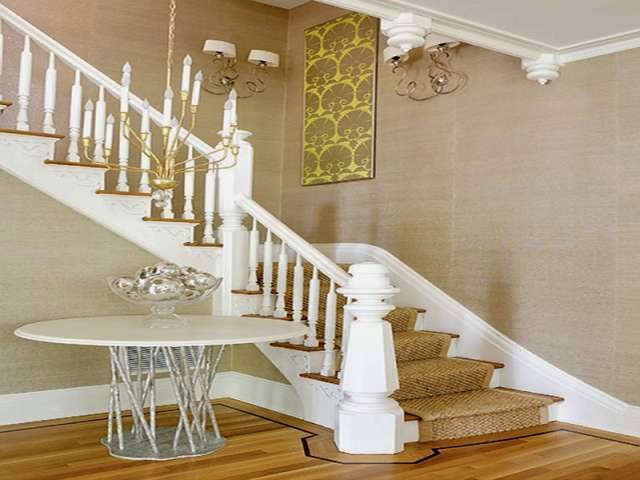 Foyer Wall Paint : Best entryway wall paint colors
