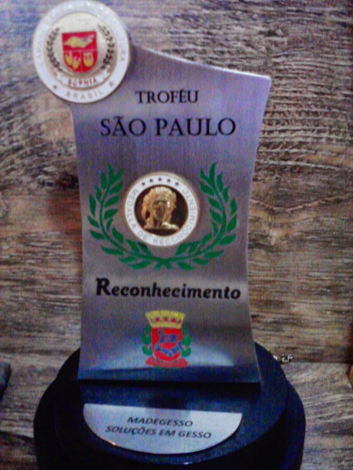Troféu São Paulo
