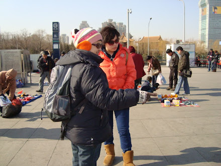 Beijing-Winter