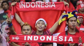Jadwal Pertandingan Timnas U-14 di Kualifikasi AFC Cup 2013
