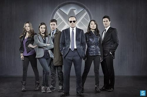 "Poll: What Was You Favorite Scene in Agents of S.H.I.E.L.D. ""Yes Men""?"