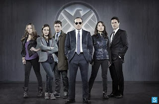 "Agents of S.H.I.E.L.D. 1.06 ""F.Z.Z.T."" Review: It's Beautiful"