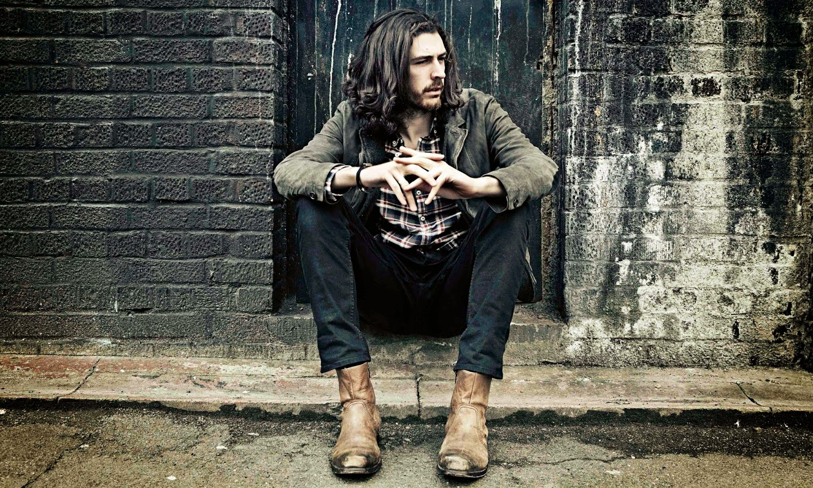 hozier, music, indie, folk, hipsteria project, fashion blogger, menstyle