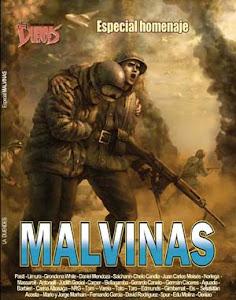 """La Duendes """"especial homenaje MALVINAS"""""""