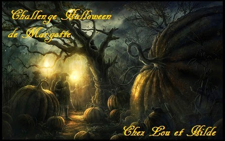 Challenge halloween - 1
