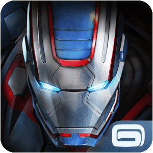 iron man 3 apk