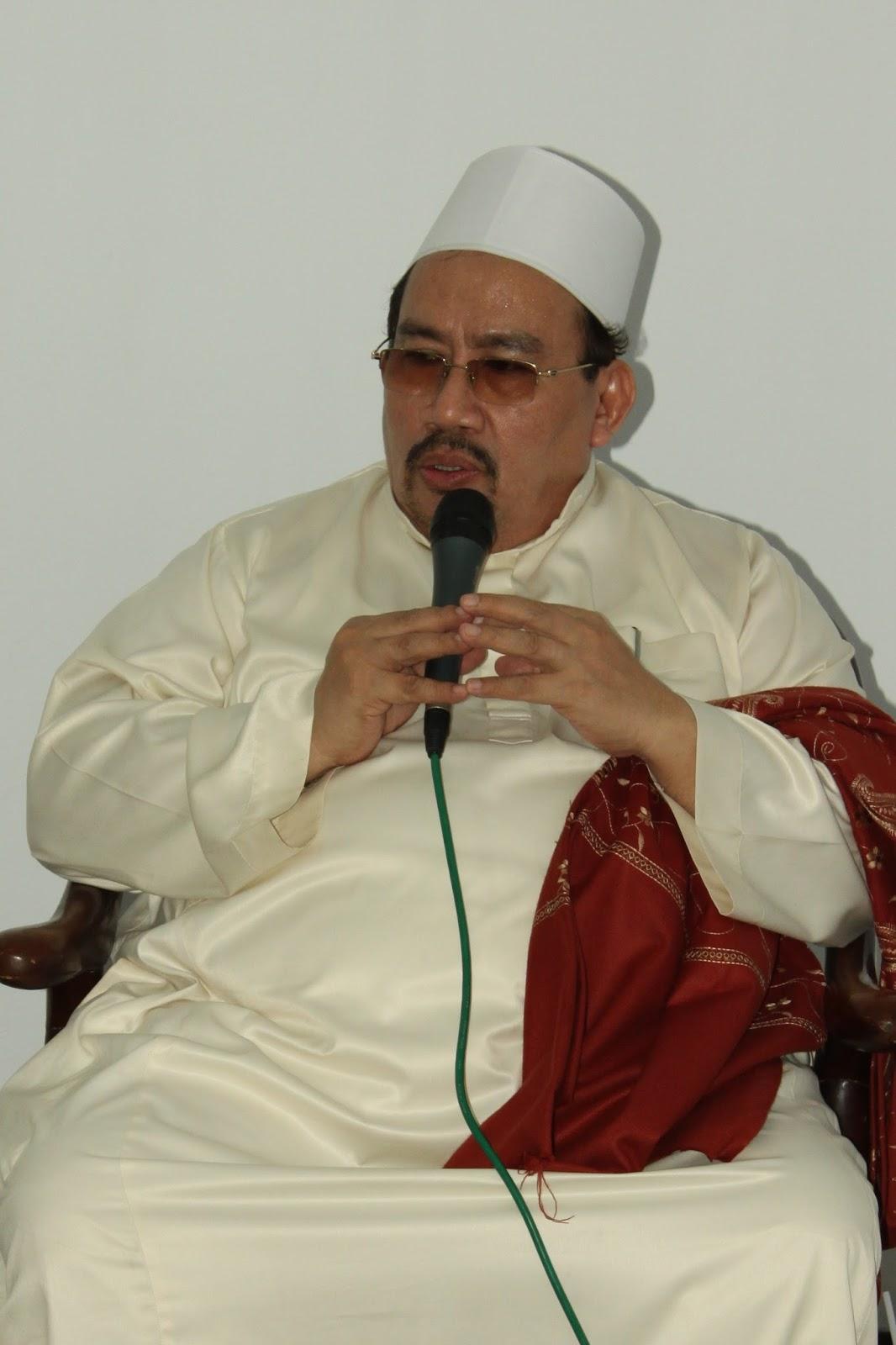 Foto al habib abdurrahman assegaf 74