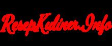 ResepKuliner.Info - Resep Masakan Nusantara dan Mancanegara