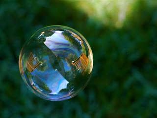 La burbuja del expatriado
