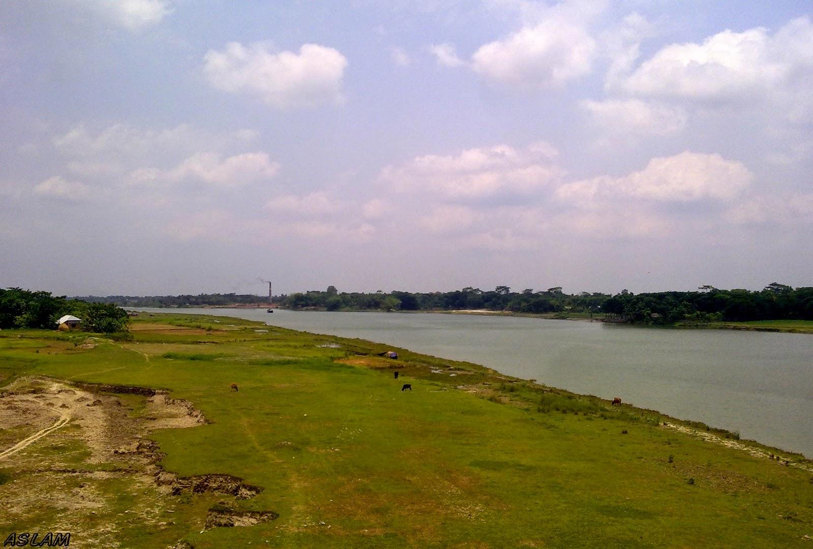 River near Khulna