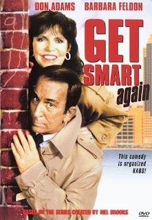Get Smart-Again (1989)DVDRip greek subs free online