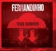 CD Fernandinho – Teus Sonhos (2012)