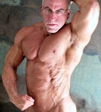 Hairy Zeb Atlas Muscle