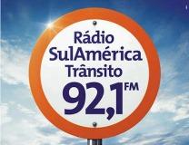 ouvir a Rádio Sul América Trânsito FM 92,1 ao vivo Sao paulo