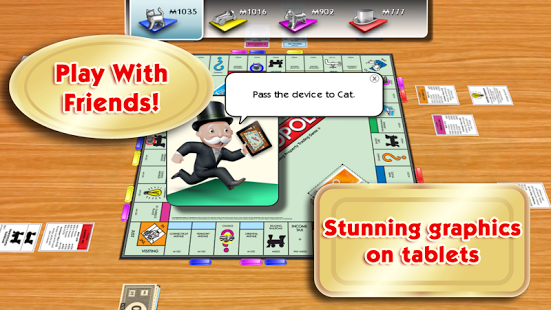 MONOPOLY Android Apk Data