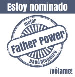 Logo nominado Concurso Father Power