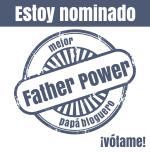 Logo nominado Concurso Father Power