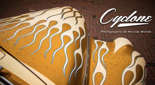 Cyclone Motor Gallery