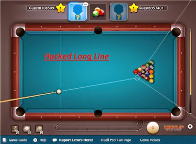 Cheat 8 Ball Pool Multiplayer Juni 2015 Work 100%
