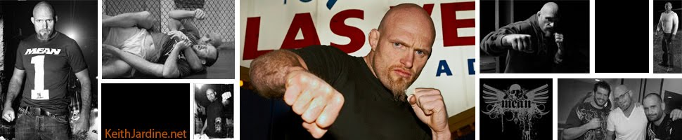 Keith Jardine