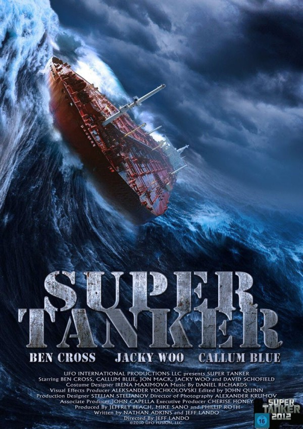 Super Tanker (2011)