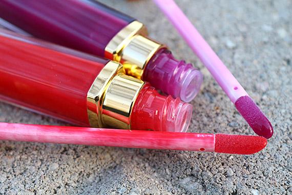 Estee Lauder Pure Color Sheer Rush Lipgloss