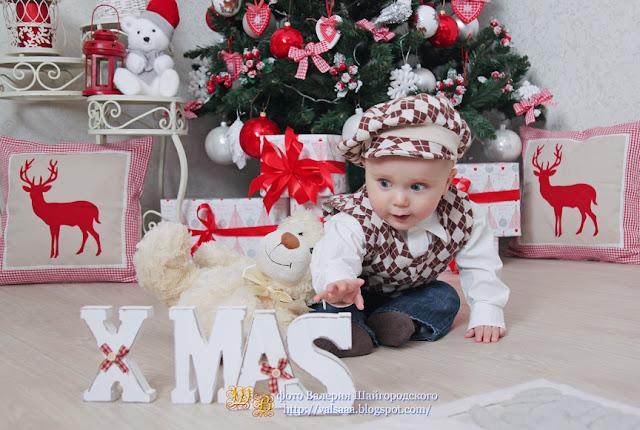 детский фотограф Чернигов