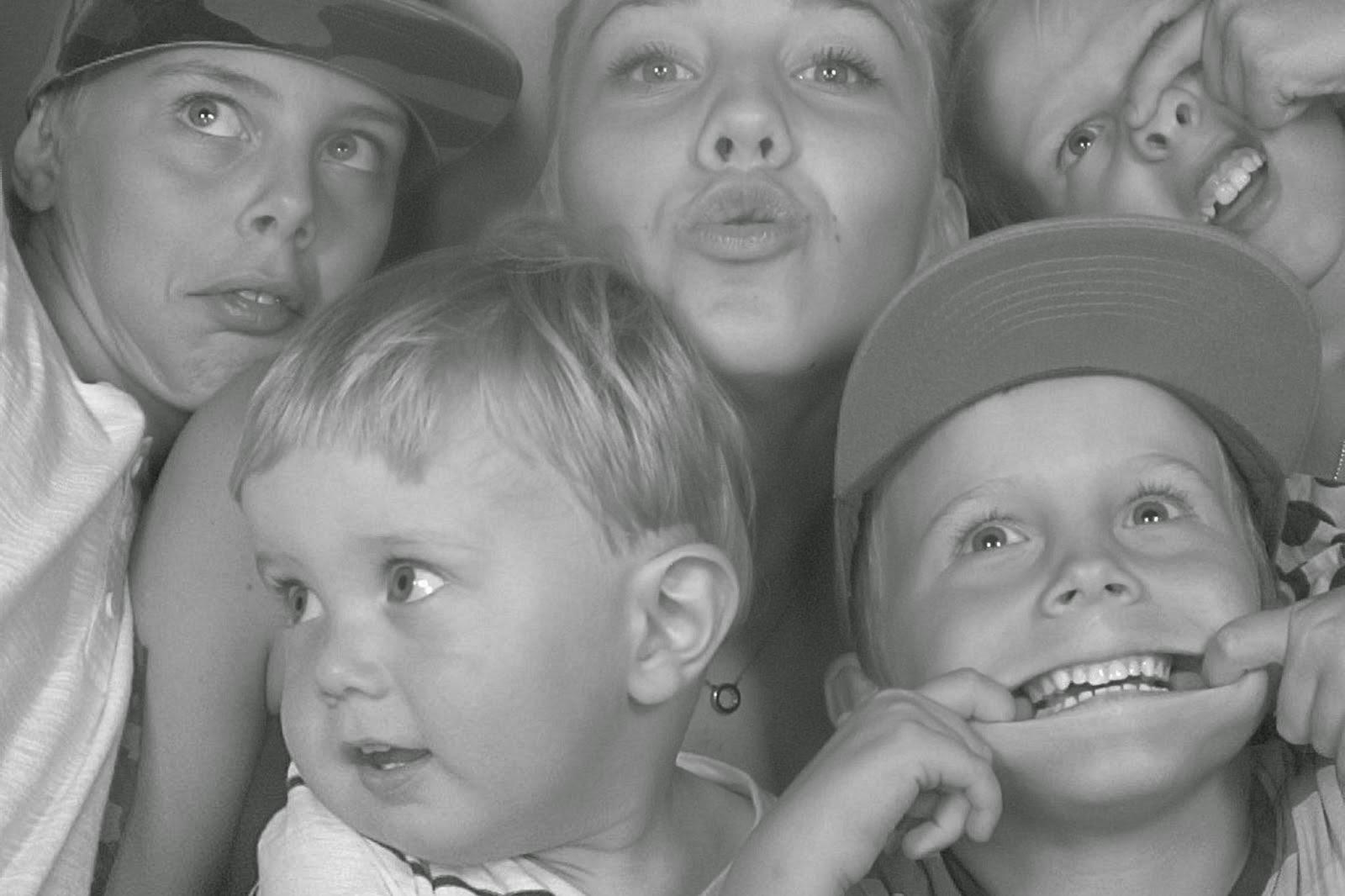 Mina fantastiska barn